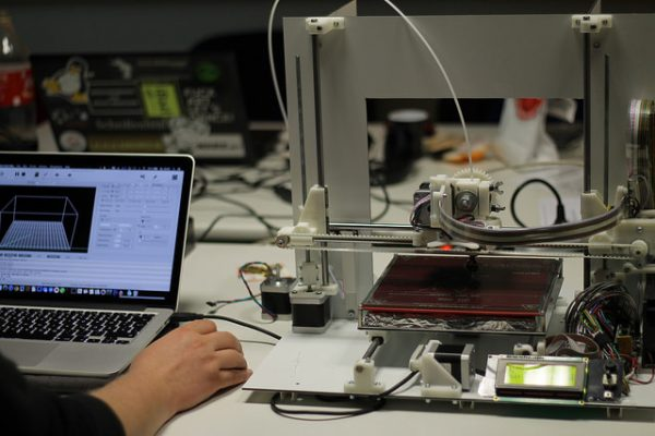 3D Printing Careers