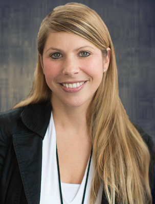 Kristy McLean