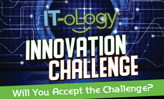 IT-oLogy Innovation Challenge