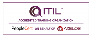 ITIL Accredited Training Organization
