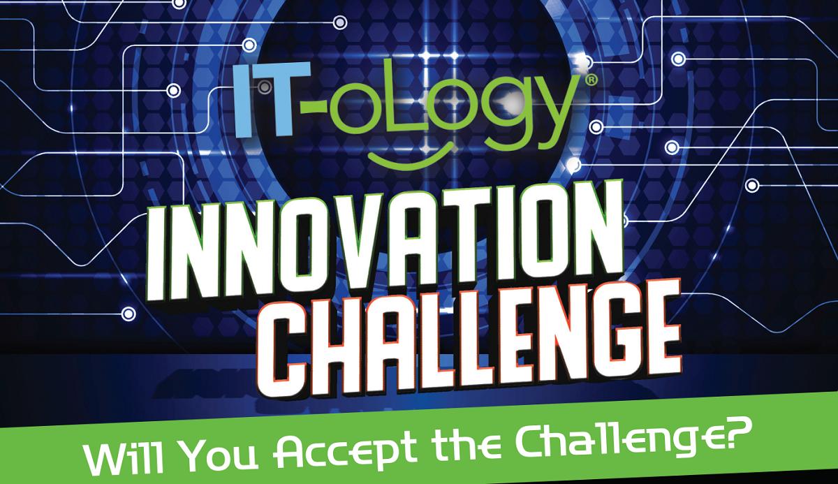 IT-oLogy Innovation Challenge