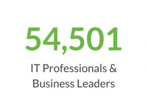 IT Professionals and Business Leaders