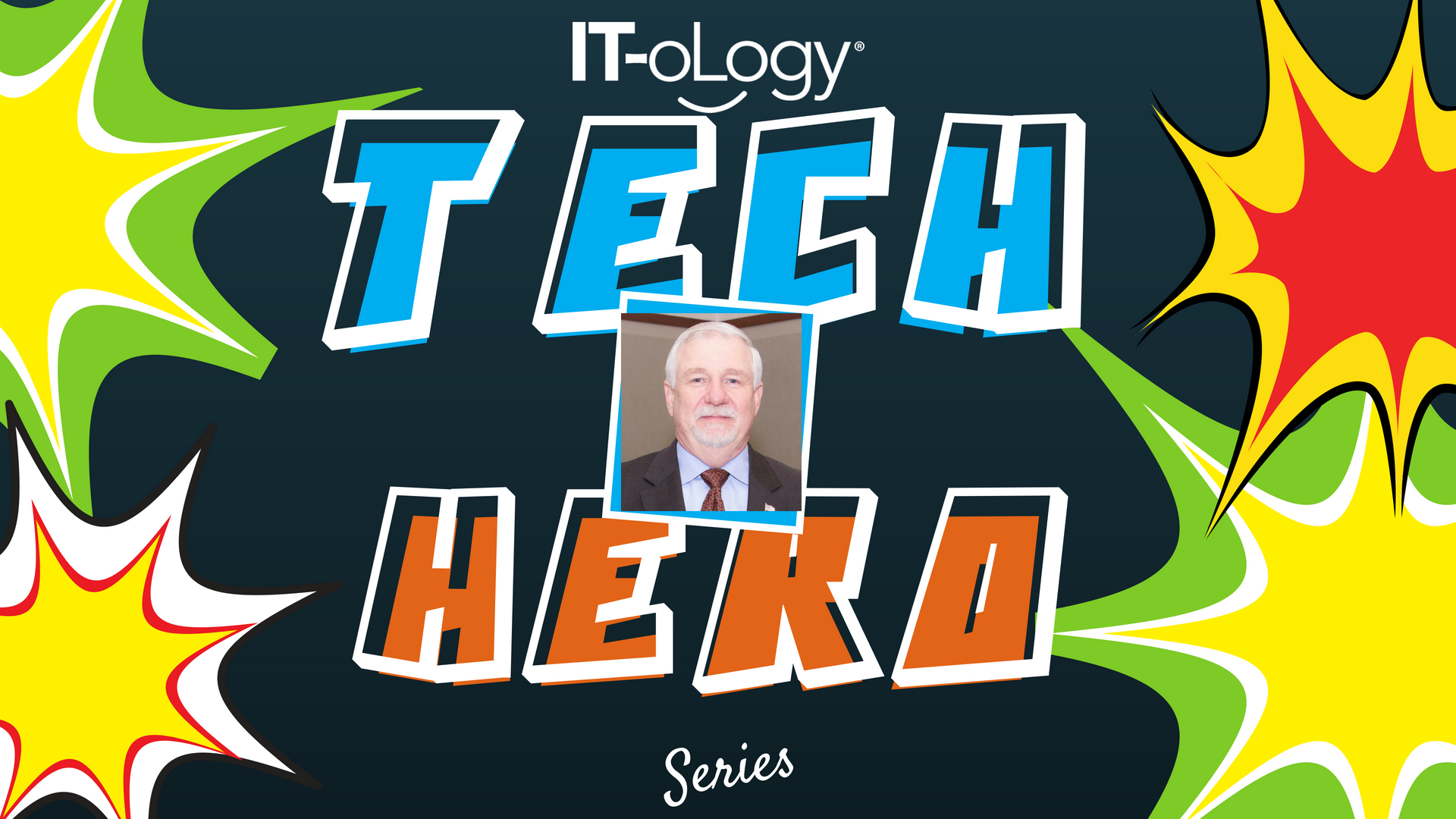 James Taylor - Tech Hero