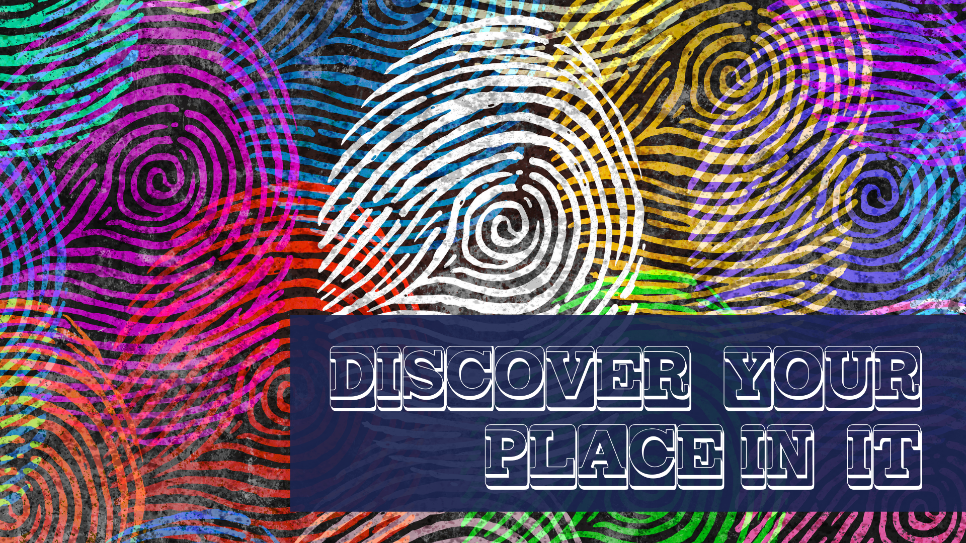 Discover Your Place in IT