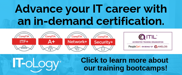 IT Certification Bootcamps