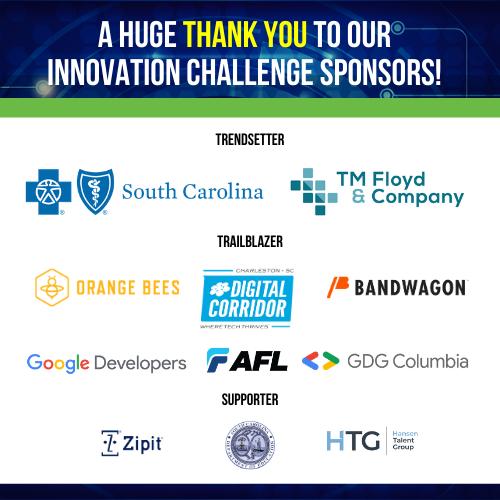 Innovation Challenge Sponsors