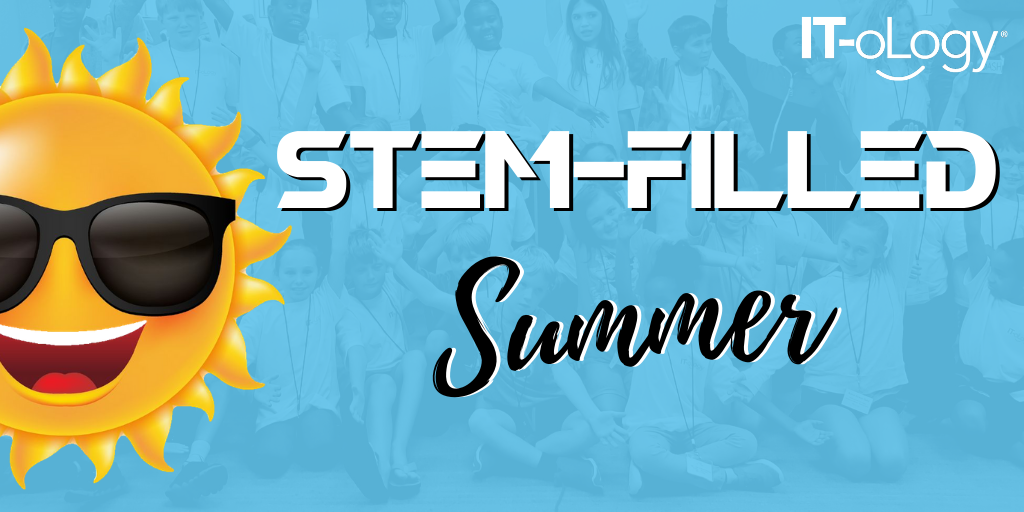 STEM-Filled Summer